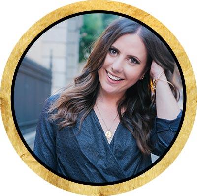 Sabrina Colella, Online Business & Marketing Strategist